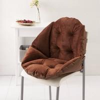 kavar 米良品 超柔短毛绒贝壳椅垫