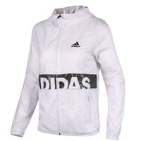 adidas 阿迪达斯 BQ1106 女子梭织夹克 (AS/160/84)