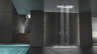 GROHE 高仪 34634001 F40德国原装进口淋浴系统