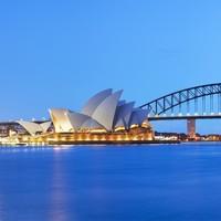 全国受理 澳大利亚个人旅游 一年/三年/十年多次电子签证