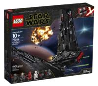 LEGO 乐高 Star Wars星球大战系列  75256 凯洛伦的穿梭机