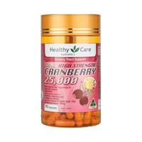 Healthy Care 蔓越莓胶囊 90粒 *2件