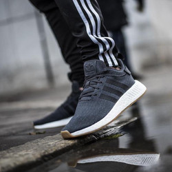 adidas 阿迪达斯 NMD R2 女子运动鞋 +凑单品