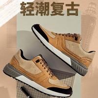 双11预售 : Skechers 斯凯奇 66398C 男款休闲鞋