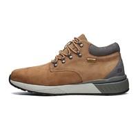 双11预售 : Skechers 斯凯奇 66394C 男款工装靴