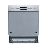 SIEMENS 西门子 SJ533S00DC 嵌入式洗碗机 12套