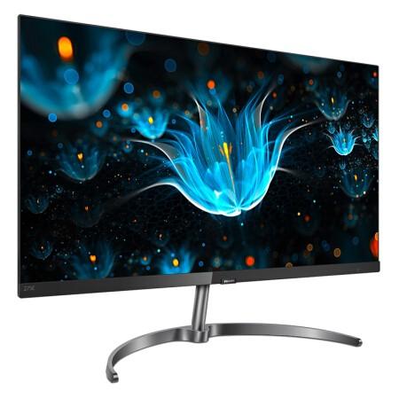 PHILIPS 飞利浦 275E9 27英寸 IPS显示器(2K、131%sRGB)