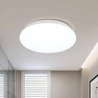 nvc-lighting 雷士照明 led吸顶灯 6瓦 白光