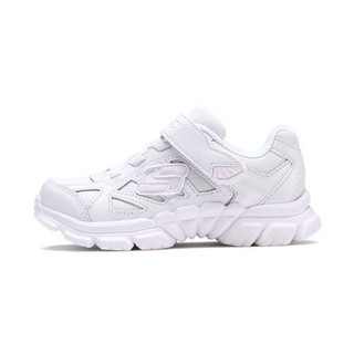 双11预售 : Skechers 斯凯奇 998095L 儿童软底运动鞋