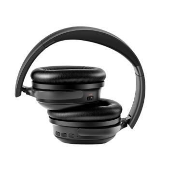 dyplay 耳机头戴式蓝牙无线主动降噪耳机