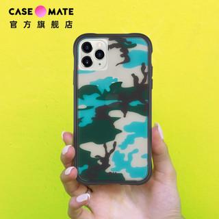 Case-Mate 苹果iPhone 11 Pro Max迷彩手机壳