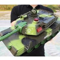 星域传奇 1:12控对战坦克战车