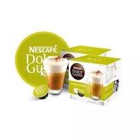 Nestlé 雀巢 Dolce Gusto 多趣酷思 卡布奇诺胶囊咖啡 32颗