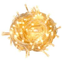 钱康 LED装饰串灯 2米/10灯 电池款