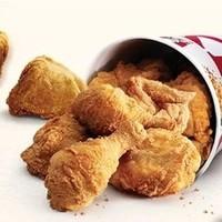 KFC 肯德基买15送15  30份吮指原味鸡 多次电子兑换券