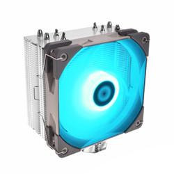 Thermalright 利民 AS120 RGB 刺灵 CPU散热器