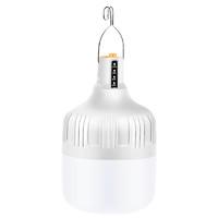 探长 8010 充电式移动灯泡 送充电线