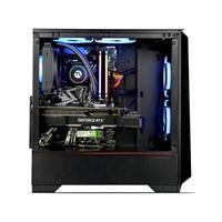 宁美国度 魂 GI9000白骑士 组装台式机(i7-9700K、16GB、512GB、RTX2080SUPER)