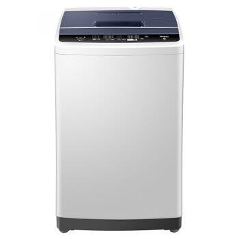 Haier 海尔 EB80M009 8公斤 波轮洗衣机 白色