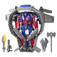 Hasbro 孩之宝 变形金刚 领袖级 SS44 擎天柱 E4522 +凑单品