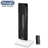 德龙(DeLonghi) 陶瓷暖风机TCH8091ER高效制暖 智能触控 静音系统 带遥控器 家用静音定时电暖器