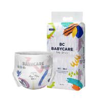 BabyCare 葆婴 Air pro夏季超薄系列 纸尿裤 M50片