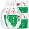 立白 天然皂液洗衣液套装6.76kg(2.38kg×2瓶+500g×4袋)