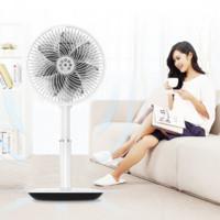美国西屋 WTH-SLX38-H 电风扇/空气循环扇