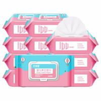 完美爱 婴儿手口湿巾 50抽*12包