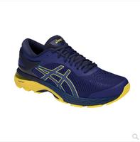 asics 亚瑟士 GEL-KAYANO 25 男款运动鞋轻量科技运动缓震跑鞋