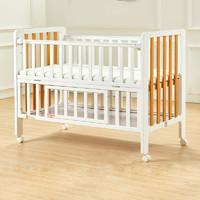 好孩子 婴儿床实木环保欧式床