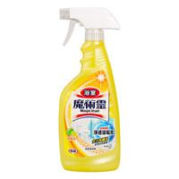 京东PLUS会员 : KAO 花王 魔术灵浴室清洁剂 500ml  *2件