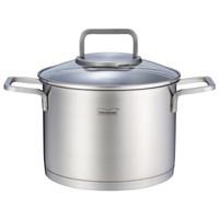 Momscook 慕厨 JA2014 不锈钢汤锅 20cm +凑单品