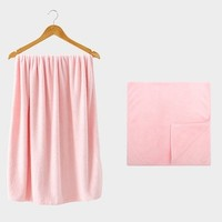 grace 洁丽雅 毛巾浴巾 两件套