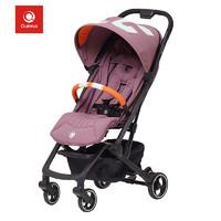 2019年新款quintus昆塔斯夜光版婴儿推车
