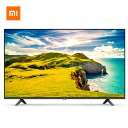 MI 小米 E55C 55英寸 4K 液晶电视