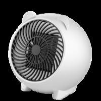 MOMOTWO 么么兔 家用取暖器 500W 3色可选
