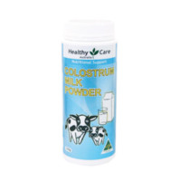Healthy care 牛初乳粉 300g*2瓶