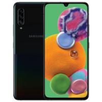 SAMSUNG 三星 GalaxyA90 5G智能手机 8GB+128GB 全息黑