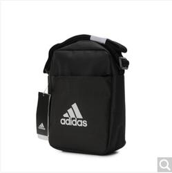 adidas 阿迪达斯 EC ORG 中性款斜挎包 *13件