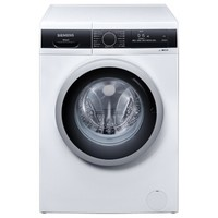 SIEMENS 西门子 IQ300 XQG80-WM12N1J01W 8KG 滚筒洗衣机