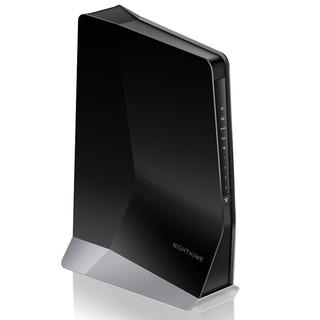 NETGEAR 美国网件 EAX80 6000M WiFi 6 家用路由器