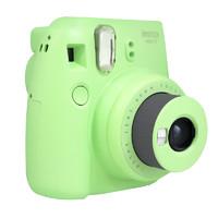 FUJIFILM 富士 INSTAX 一次成像相机 MINI9相机 + 10张相纸