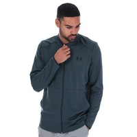 UNDER ARMOUR Mens MK1 Warmup Bomber Jacket 男士外套