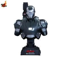 Hot Toys 复联2 战争机器 MARK2 1:4比例半胸像