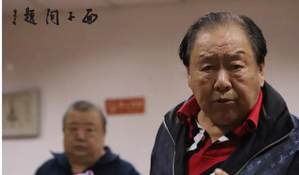 纪念老舍先生诞辰120周年:老舍三幕话剧《面子问题》北京站