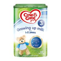 Cow&Gate 牛栏 婴幼儿奶粉 3段 800g