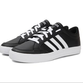 双11预售 : adidas 阿迪达斯 BC0131 男子VS SET篮球鞋场下休闲鞋