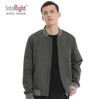 InteRight JKA9106MI 男士飞行员夹克 +凑单品