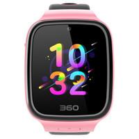 360 7X 儿童电话手表 (粉色)